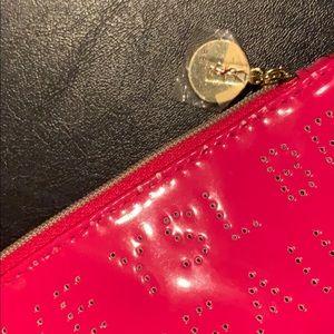 Yves Saint Laurent Bags - YSL mini makeup bag